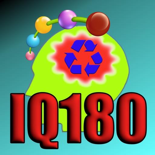 IQ180s