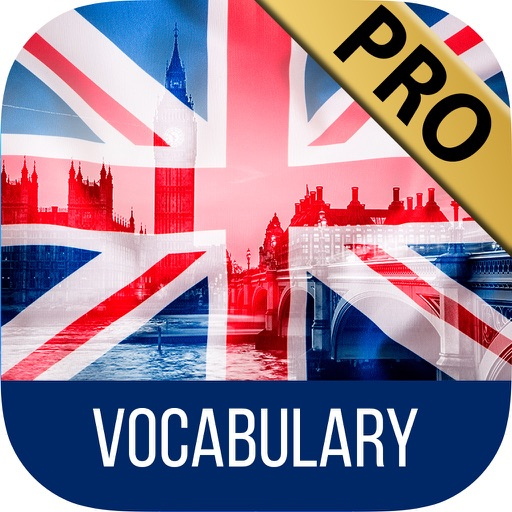 LEARN ENGLISH Vocabulary - Practice review and test yourself with games and vocabulary lists Premium