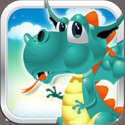 Baby Dragon Run Free
