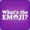 BlueBayMob LLC. - What's The Emoji? - Guess the Word from the Emojis FREE artwork