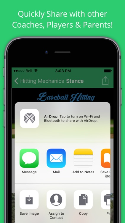 Baseball Hitting Drills & Mechanics screenshot-3