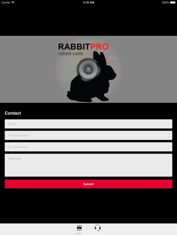 Rabbit Calls - Rabbit Hunting Calls Rabbit Sounds