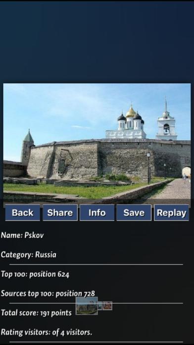 Castles Puzzle Center