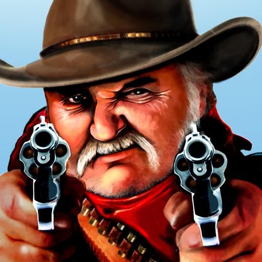 Guns & Cowboys: Bounty Hunter
