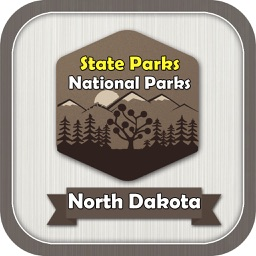 North Dakota State Parks & National Parks Guide