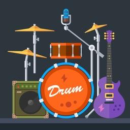 Drum Beat - drumkit