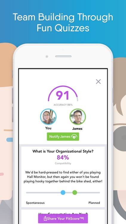Good&Co: Personality Tests for Jobs & Workplaces screenshot-3
