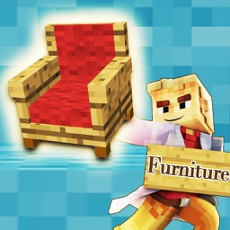 Best Furniture Mods PRO - Pocket Wiki & Game Tools for Minecraft PC Edition