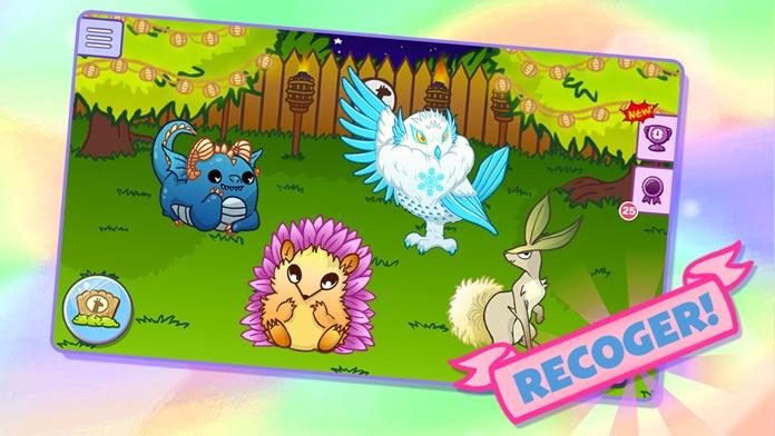 Egg Baby Screenshot
