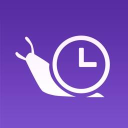 蜗牛深度睡眠-催眠音乐让你静心,放松的进入优质的深度睡眠失眠治疗