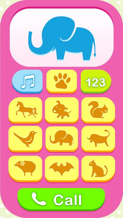 Kids Music Phone screenshot two