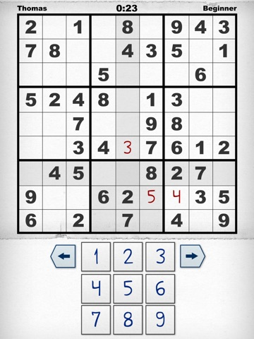Simply Sudoku – the Free App for iPhone & iPad для iPad