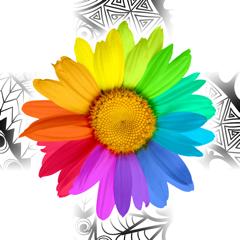 Coloré: Le livre à colorier pour adultes