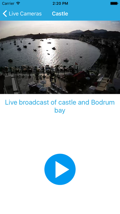 Bodrum Live screenshot three