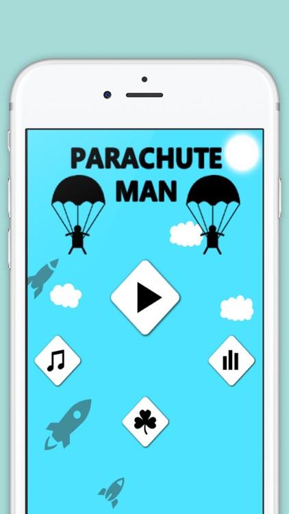 Sky Dive Parachute Me