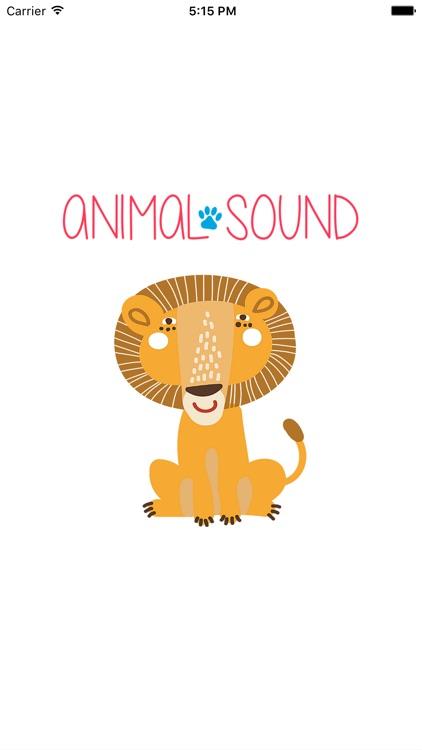 Animal Sound for Kids