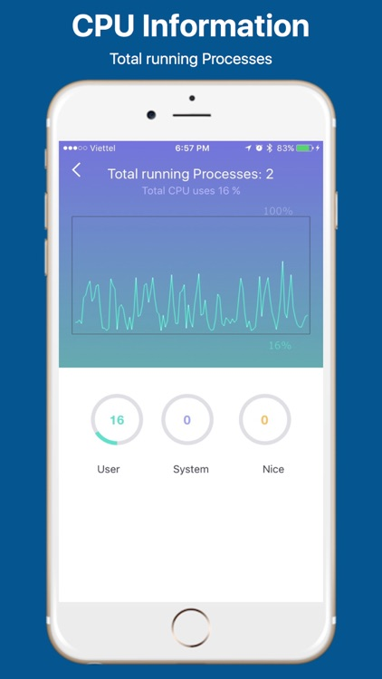 System Monitor Pro screenshot-4