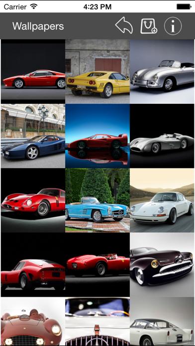 点击获取Wallpaper Collection Classiccars Edition
