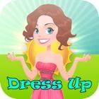 Супермодель одеваются игры : платье партии Эпикировка Потрясающие для девочки icon