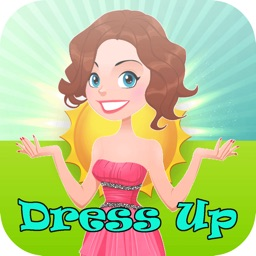 Supermodel Dress up Games : Party Dress Outfits Awsome For Girl