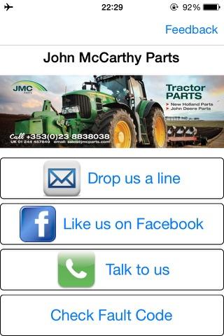 JMC Parts - náhled