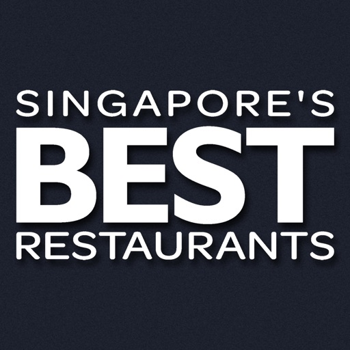 Singapore Tatler Singapore's Best Restaurants 2013