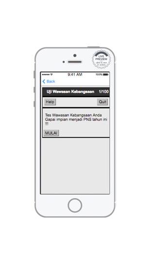 Kumpulan Soal Tes Cpns On The App Store