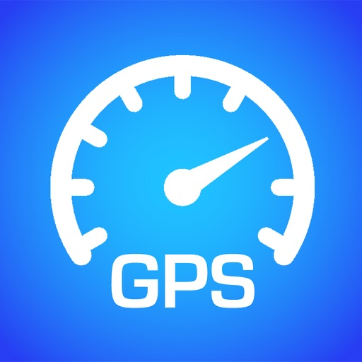Speedometer App - GPS Speed Meter for Bike, Car, Bicycle