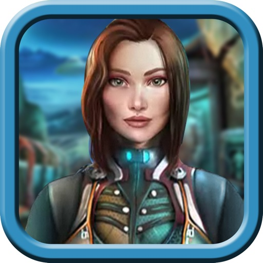 Hidden Object Journey To Planet Shillon