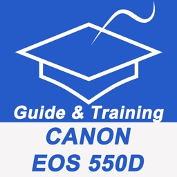 Canon EOS 550D Guide And Training
