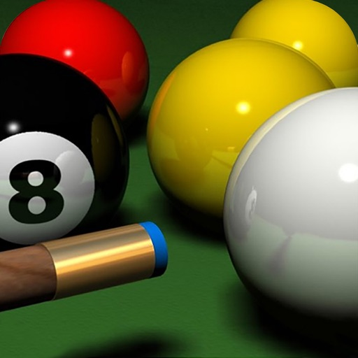 All in 1 - Billiard Games