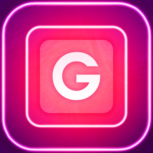 Glow Icon Skins Maker PRO - Customized Home Screen Wallpapers icon