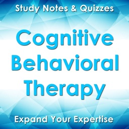 Cognitive Behavioral Therapy Exam Review