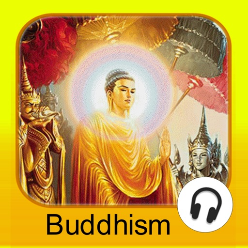 Sách nói Phật giáo - Audio Book