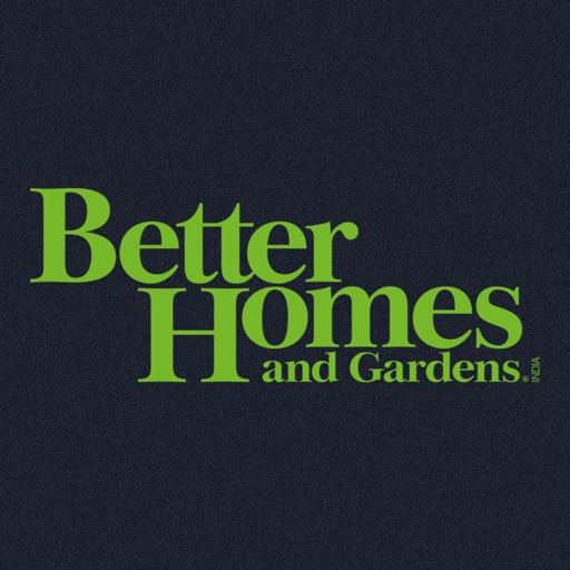 Better Homes & Gardens India Magazine