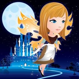 Cinderella's Fairy Adventures Pro