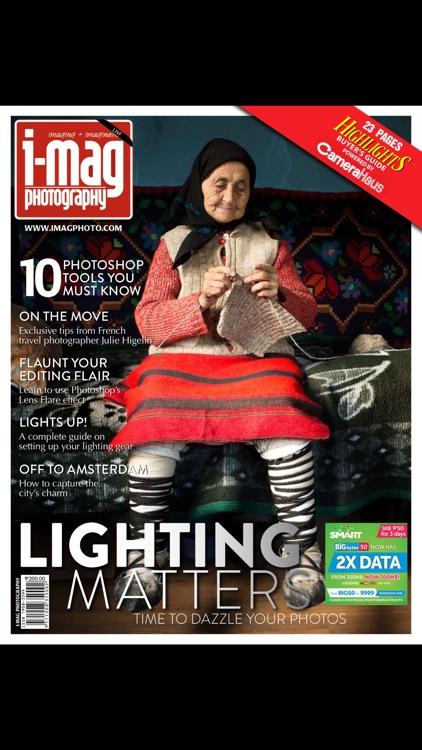 i-Mag Photography