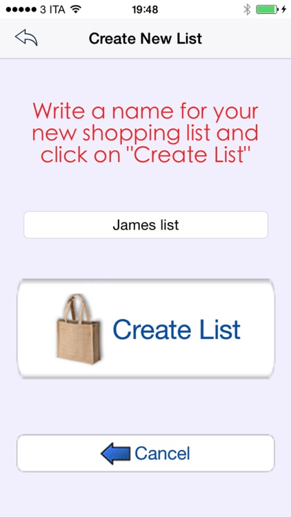 My Shopping List Pro - Organize and manage your grocery lists screenshot-1