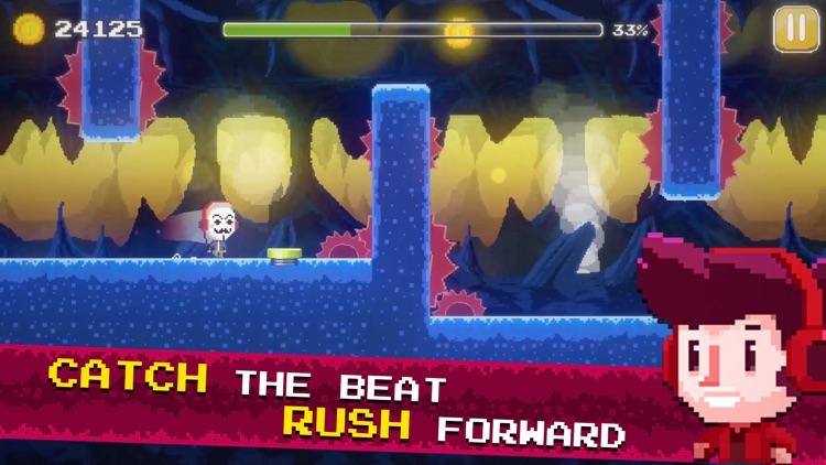 Beat Rush screenshot-0