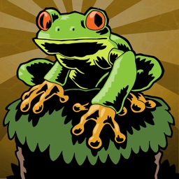 Swampy Frog