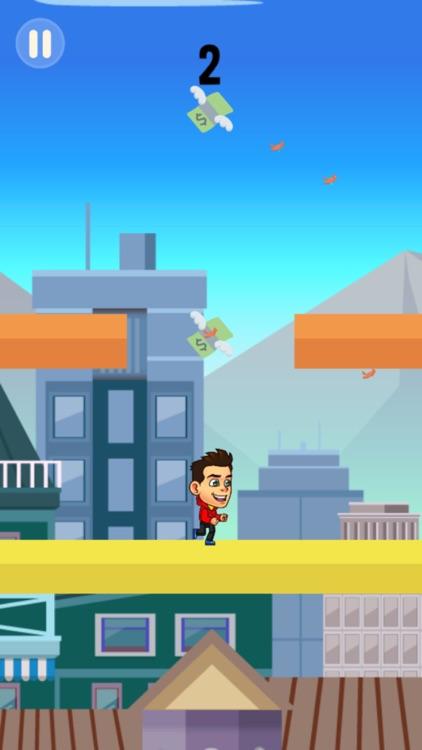 Running Man Challenge - Game