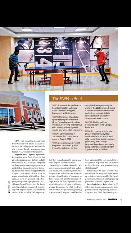 EDU Magazine screenshot-4