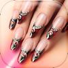 3D vackra naglar planlägga - Den bästa DIY manikyr spel för flickor