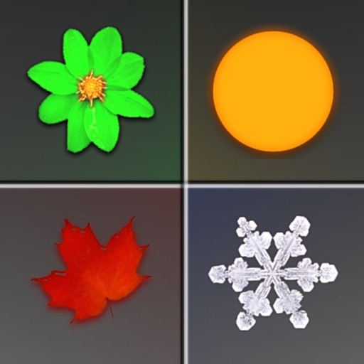 Seasons App icon