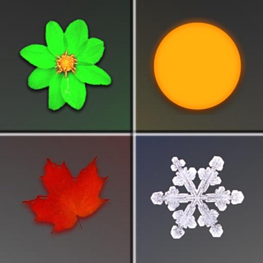 Seasons App