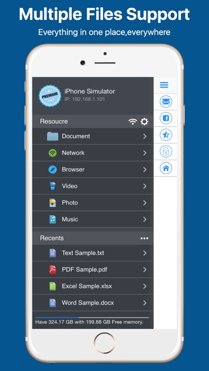 Es File Manager & Document Reader