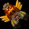 Chicken Invaders 5 Halloween - InterAction studios