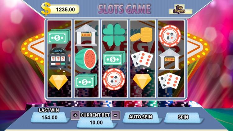 slot v casino мобильная