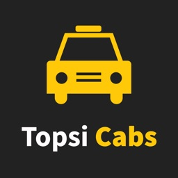 Topsi cabs - Book a taxi anytime