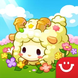 Crazy Farm Harvest - Virtual Town Village Saga